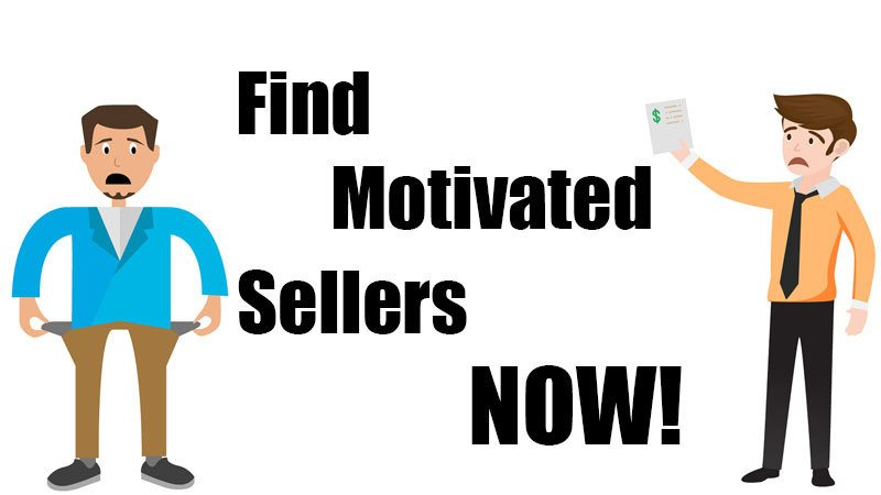 Find Motivated Sellers Now! Post image